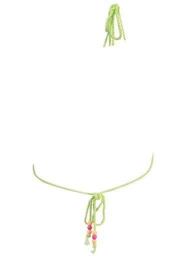 Seafolly Bikini Üst Renkli